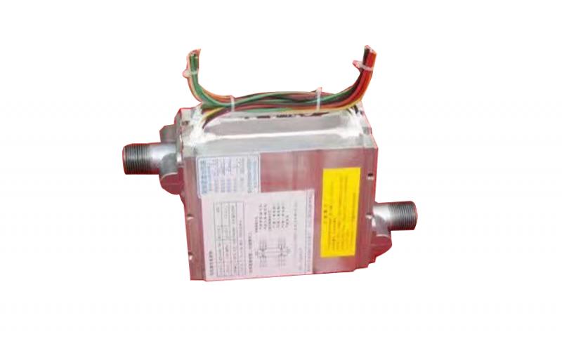 PTC水电分离加热器