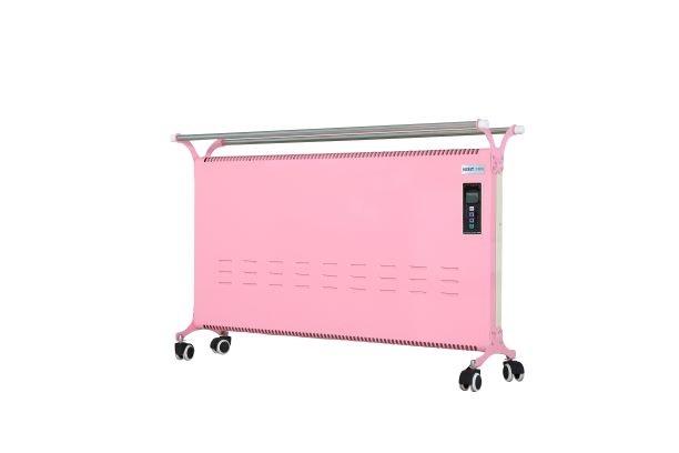贝莉塔碳晶电暖器