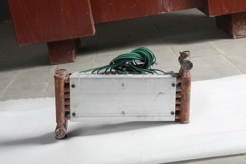 半导体加热器PTC加热器